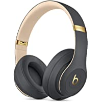Beats Studio3 Over-Ear Bluetooth Kopfhörer mit Noise-Cancelling – Apple W1 Chip, Bluetooth der Klasse 1, aktives Noise…