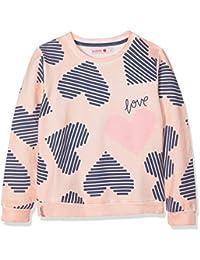 boboli Fleece Sweatshirt Stretch For Girl, Sudadera para Niñas
