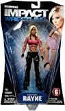 TNA Deluxe Impact 6 Madison Rayne Action Figure