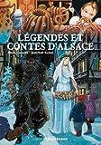 """Afficher """"Légendes et contes d'Alsace"""""""