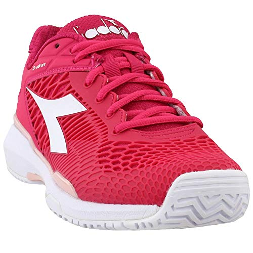 Diadora Speed Competition 5 Womens Tennis Shoe