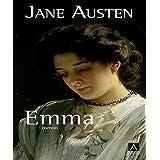 Emma - Illustrated (English Edition)