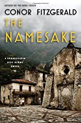 The Namesake: A Commissario Alec Blume Novel (The Alec Blume Novels) by Conor Fitzgerald (2012-06-05)