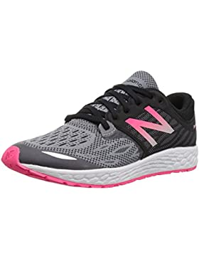 New Balance Fresh Foam Zante V2, Zapatillas de Running Niñas