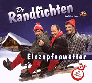 Eiszapfenwetter (Special Edition)