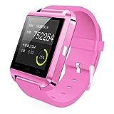 Colofan Smartwatch luxe U8 Bluetooth montre Smart Watch Wristwatch t¨¦l¨¦phone...