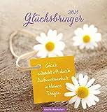 Glücksbringer 2015: Postkartenkalender