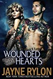 Wounded Hearts (Men in Blue Book 5) (English Edition)