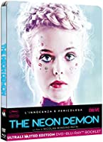 The Neon Demon (Ltd Steelbook) (2 Blu-Ray)