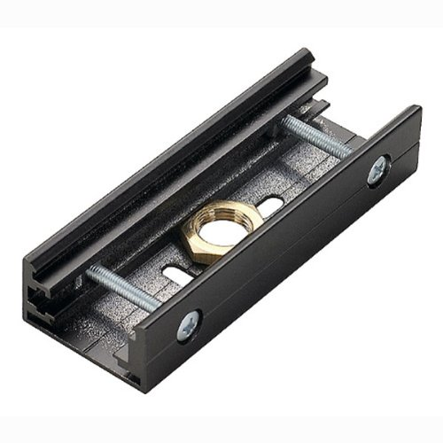 SLV 145601 EUTRAC pendulum coupler for 3-phase track, white