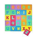 e807d8610e9 Puzzle goma EVA niños