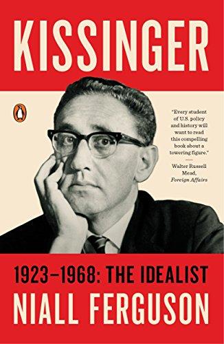Kissinger: 1