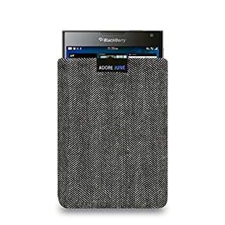 Adore June Business case for BlackBerry Passport
