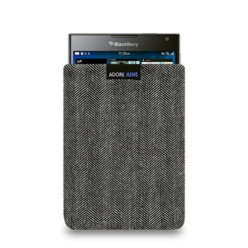 Adore June Business Hülle für BlackBerry Passport