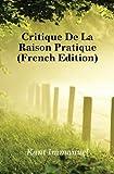 Critique De La Raison Pratique (French Edition) - Book on Demand