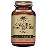 Calcium Magnesia Review and Comparison