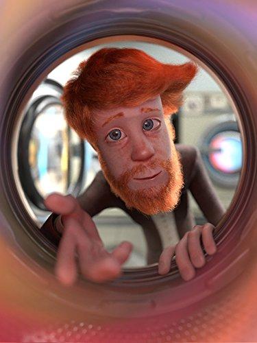 Cosmos Laundromat - Pilot [OV]