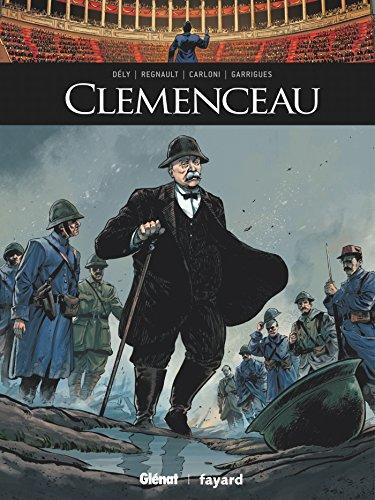 Clemenceau par Renaud Dély