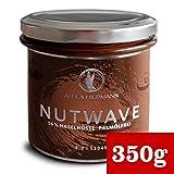 Nutwave - Premium Nuss-Nougat-Creme (bio, vegan), 350 g