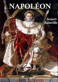Napoléon par [Bainville, Jacques]