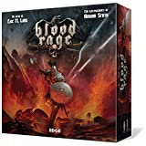 Edge Entertainment Blood Rage - Juego de Mesa EDGBLR01