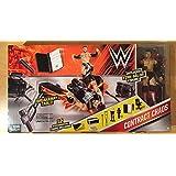 WWE Finn Balor Contrato Chaos Figura & 12 Accesorios Incluido Set