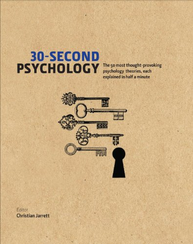 30-Second Psychology Cover Image