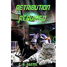 Retribution Required (English Edition)