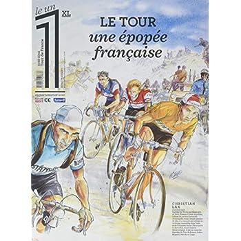Le 1 - Hors série - le Tour de France