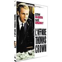 The Thomas Crown Affair [DVD]