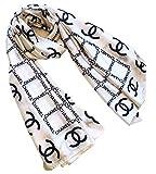BEUTIFUL&HOT Women's silk Scarf Warm Scarves Fashion Luxury For four seasons colour#64