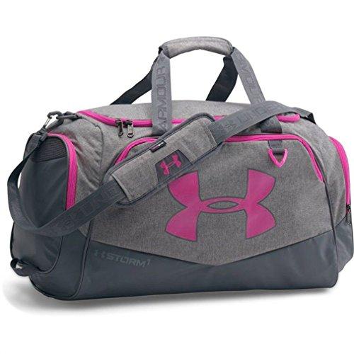 Under Armour Uni Multisport-Taschen & Gepäck/Sport-& Reisetaschen Sporttaschen, Dunkelgrau, 750 x 40 x 33 cm, 70 Liter