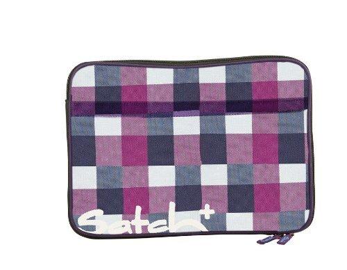 Preisvergleich Produktbild Satch Sap-lcm-001-966 Regenhülle, Violett (Viola/Dadi)