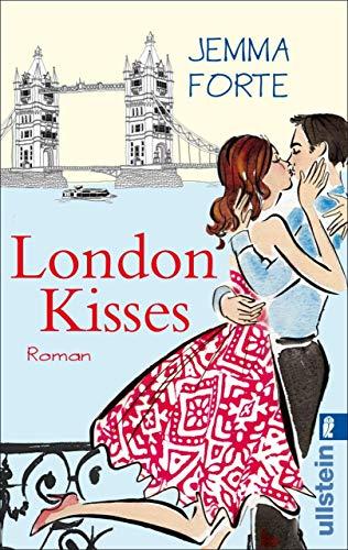 London Kisses - Kindle Rock-chick