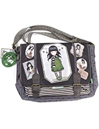 Gorjuss The Scarf Satchel