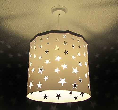 Nursery Lamp Shades: Amazon.co.uk