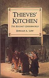Thieves' Kitchen: Regency Underworld