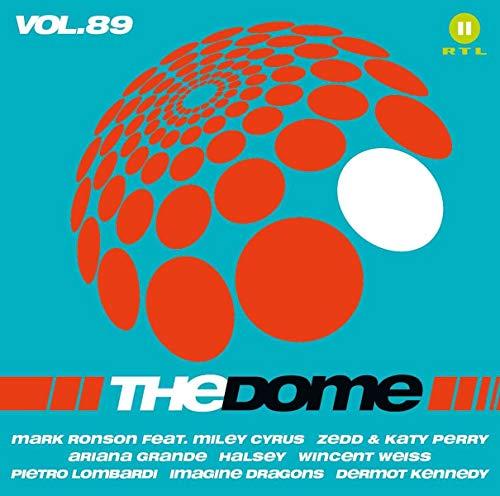 The Dome Vol.89