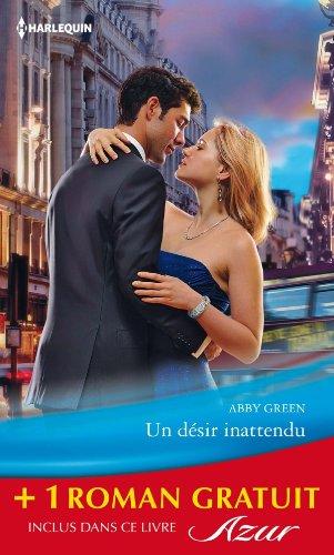 Livres Un désir inattendu - L'amant interdit : (promotion) (Azur) pdf ebook