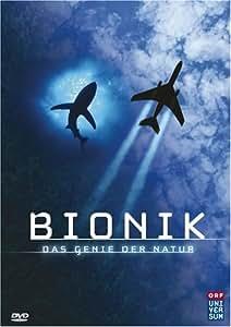 Bionik - Das Genie der Natur: Amazon.de: Alfred Vendl