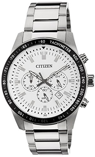 CITIZEN- Men's watch Analogue - AN8070-53A