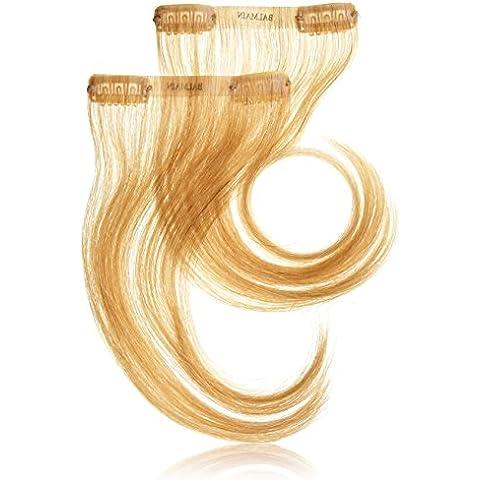 Balmain estensioni clip di capelli umani del