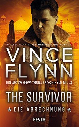 The Survivor - Die Abrechnung