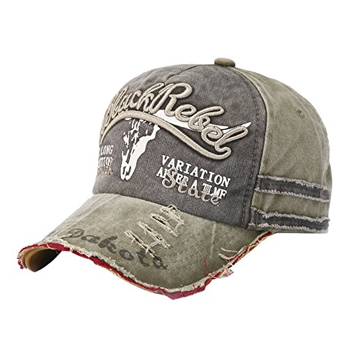 Morran Baseball Cap Retro Cap Vintage Basecap Motors Racing Motorcycle Snap Back Baseballkappe Outdoor Unisex