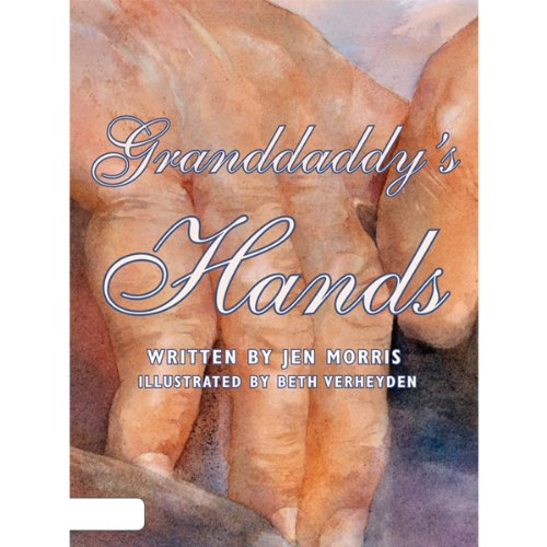 Granddaddy's Hands  Audiolibri