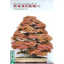 Bonsái Pasion 85: Trasplante (3) (Bonsái Pasión) (Spanish Edition)