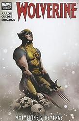 Wolverine: Wolverine's Revenge by Jason Aaron (2011-11-09)