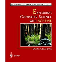 EXPLORING COMPUTER WITH SCHEME