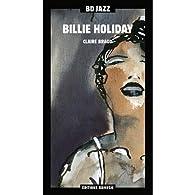 Billie Holiday par Claire Braud