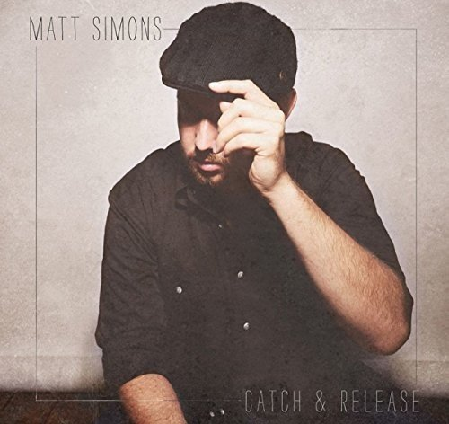Catch & Release (inkl. Nr. 1 Hit-Single)